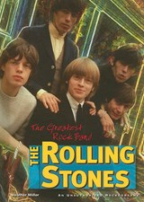 The Rolling Stones | Heather Miller |
