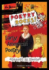 Early American Poetry | Stephenie Buckwalter |