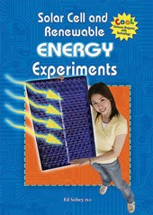 Solar Cell and Renewable Energy Experiments