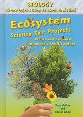 Ecosystem Science Fair Projects