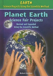 Planet Earth Science Fair Projects