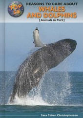 Top 50 Reasons to Care about Whales and Dolphins