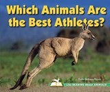 Which Animals Are the Best Athletes? | Faith Hickman Brynie |