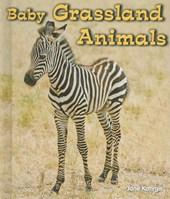 Baby Grassland Animals