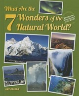 What Are the 7 Wonders of the Natural World? | Doreen Gonzales |