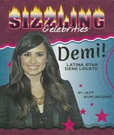 Demi! | Jeff Burlingame |