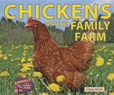 Chickens on the Family Farm | Chana Stiefel |