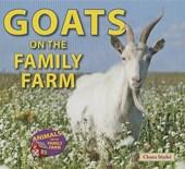 Goats on the Family Farm