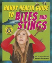Handy Health Guide to Bites and Stings | Alvin Silverstein |