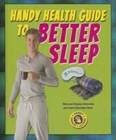 Handy Health Guide to Better Sleep