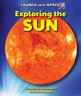 Exploring the Sun | Indra Vathryn |