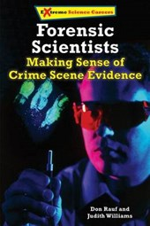 Forensic Science Specialists | Don Rauf |