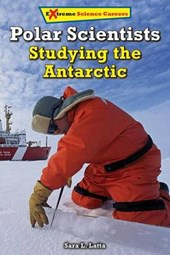 Polar Scientists