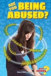 Are You Being Abused? | Sherri Mabry-gordon |