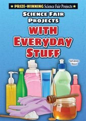 Science Fair Projects with Everyday Stuff | Salvatore Tocci |