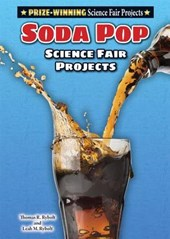 Soda Pop Science Fair Projects