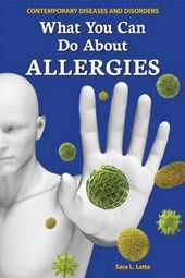 What You Can Do About Allergies