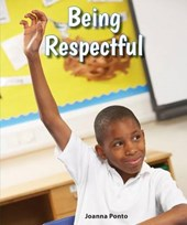 Being Respectful | Joanna Ponto |