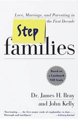 Stepfamilies | James H. Bray |