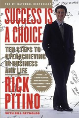 Success Is a Choice | Rick Pitino |