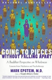 Going to Pieces Without Falling Apart | Mark Epstein & Charlie Conrad |