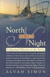 North to the Night | Alvah Simon & Suzanne Oaks |