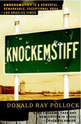 Knockemstiff | Donald Ray Pollock |
