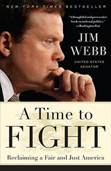 A Time to Fight | Jim Webb |