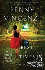 The Best of Times | Penny Vincenzi |