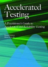 Accelerated Testing | Dodson, Bryan ; Schwab, Harry |