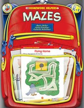 Homework Helpers Mazes Grades Prek -