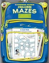 Challenge Mazes, Grades K -
