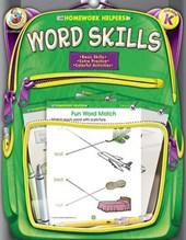 Homework Helpers Word Skills Grade K