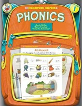 Homework Helpers Phonics Grade 1
