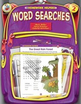 Homework Helpers Word Searches Grade | auteur onbekend |