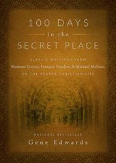 100 Days in the Secret Place