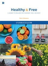 Healthy & Free Curriculum | Beni Johnson |