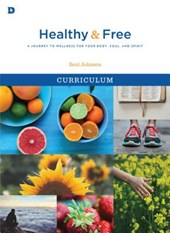 Healthy & Free Curriculum
