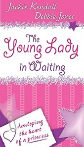 The Young Lady in Waiting | Debby Jones |