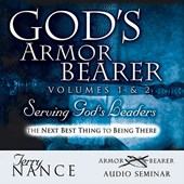 God's Armorbearer 2 Volume Set