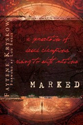 Marked | Faytene Kryskow |