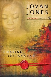 Chasing the Avatar | Jovan Jones |