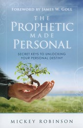 The Prophetic Made Personal