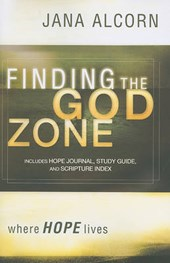 Finding the God Zone