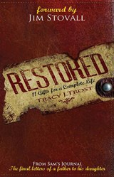 Restored | Tracy J. Trost |