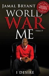 World War Me Vol II | Bryant, Jamal Harrison, Dr. |