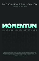 Momentum | Johnson, Eric ; Johnson, Bill |