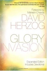 Glory Invasion | David Herzog |