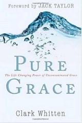 Pure Grace | Clark Whitten |