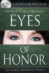 Eyes of Honor | Jonathan Welton |